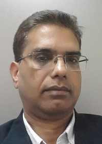 Navneet Kaushik, Executive Director, Signal and Telecom, Delhi Metro Rail Corporation