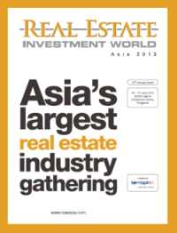 real estate investment world asia- event at a glance