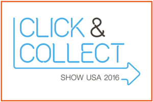 Click and Collect Show USA, co-located with Retail Technology Show