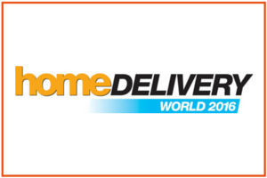 Home Delivery World USA, co-located with Retail Technology Show