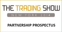 the trading show chicago is the business marketplace for North America's trading community
