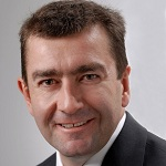 David Messina Managing Director Hutton Energy