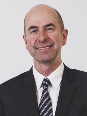 Charles McHardie AM speaking at Tech in Gov 2021