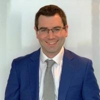 Darren Bark speaking at Tech in Gov 2021