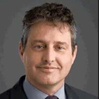 Marcel van Kints speaking at Tech in Gov 2021