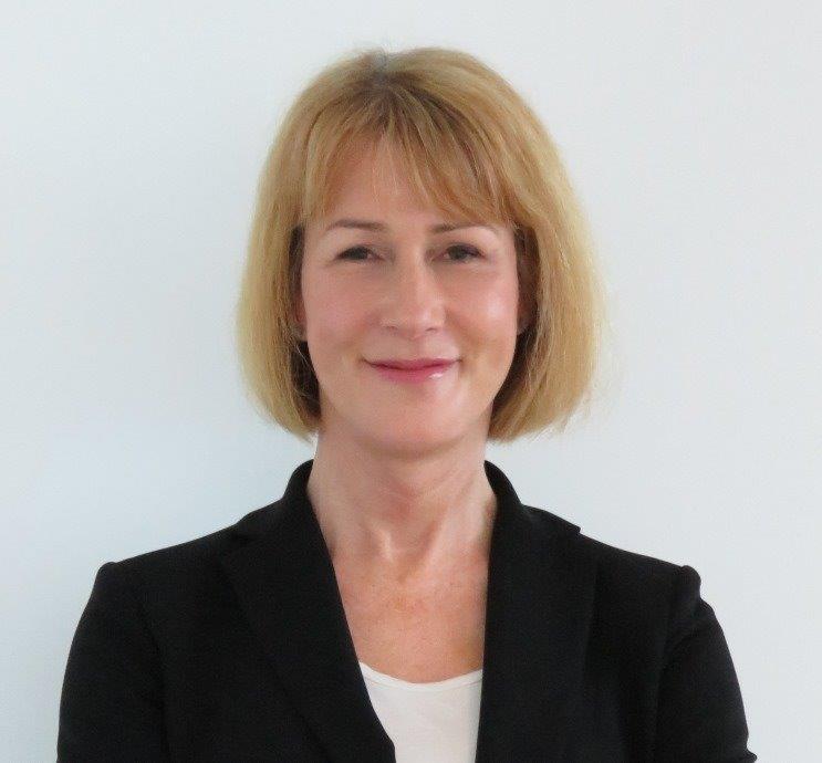 Rachel Dixon speaking at Tech in Gov 2021