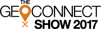 The GeoConnect Show Logo