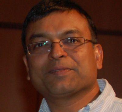 Pravil Gupta