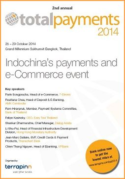 Download Total Payments Asia 2014 brochure