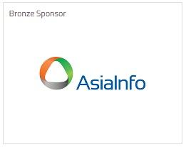 AsiaInfo logo