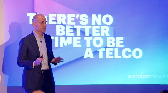 Speaker at Total Telecom Congress 2016