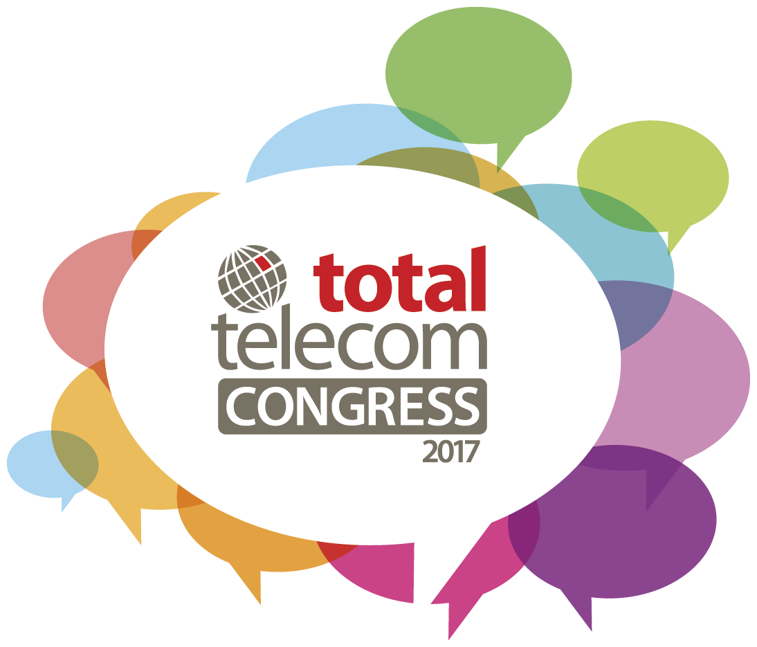 Total Telecom Congress 2017 logo