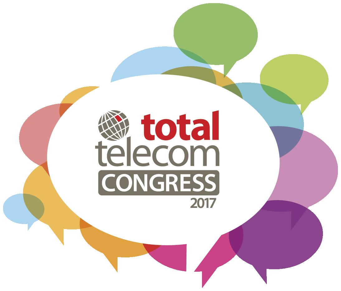 Total Telecom Congress 2017 logo