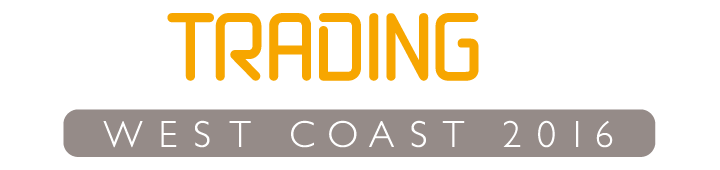 The Trading Show West Coast logo