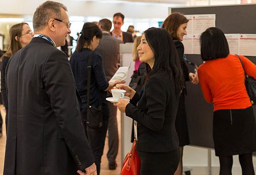 networking at the world biosimilar congress