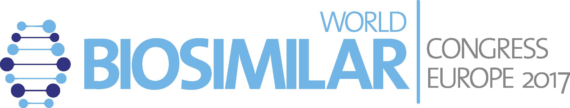 World Biosimilar Congress 2017