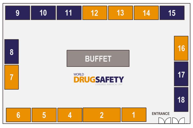 World Drug Safety Congress