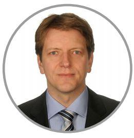 Meindert Boysen, Programme Director Technology Appraisals, NICE