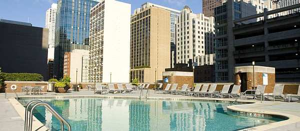 Doubletree by Hilton Magnificent Mile