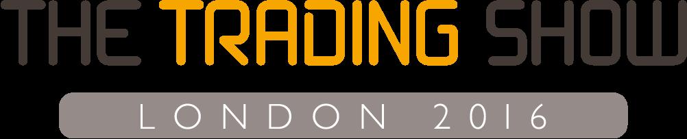 Trading Show London 2016 logo