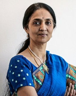 Chitra Ramkrishna, National Stock Exchange of India