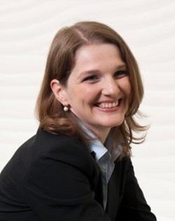Dr Sandra Bramhoff, Deutsche Boerse