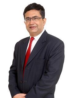 Ashishkumar Chauhan, BSE Ltd