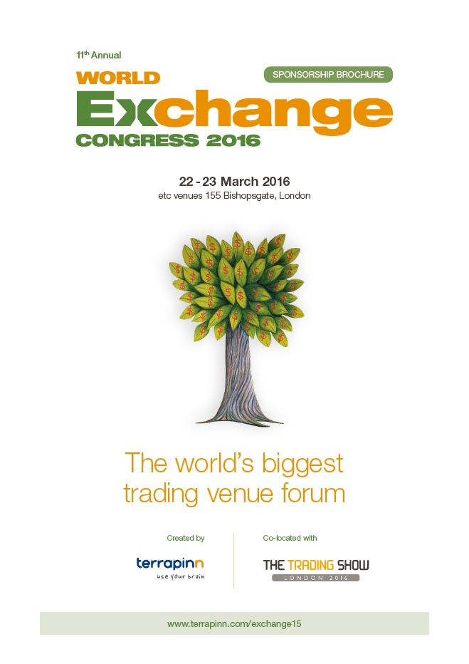 World Exchange Congress