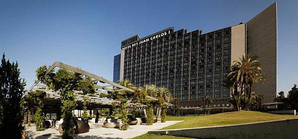 Fairmont Rey Juan carlos Hotel