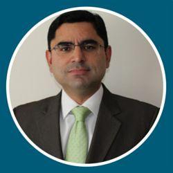 Rahul Garella, Senior Vice President, Par Pharmaceuticals