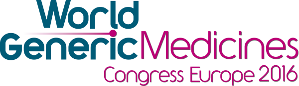 World Generic Medicines 2016