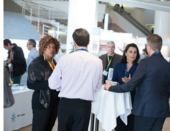 Network at World Immunotherapy congress