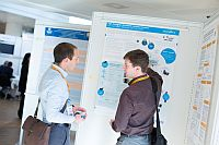 poster presentation at cell culture world congress