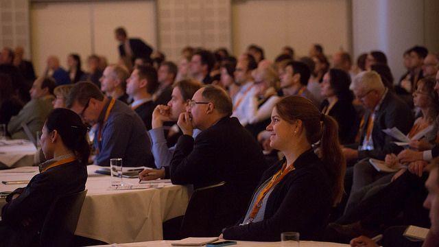 Conference room European Antibody Congress 2016