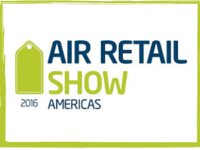 The Air Retail Show Americas logo