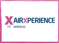 AirXperience Americas is co-located with the Aviation IT Show Americas
