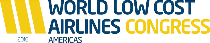 World Low Cost Airlines Congress Americas 2016 logo