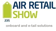 Air Retail Show 2015 World Low Cost Airlines Congress onboard and etail solutions