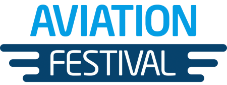 aviation festival 2016 logo