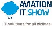 Aviation IT Show 2015 World Low Cost Airlines Congress IT solutions for all airlines