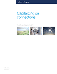 McKinsey Capitalizing on Connections