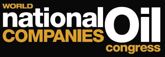 World National Oil Companies Congress Logo