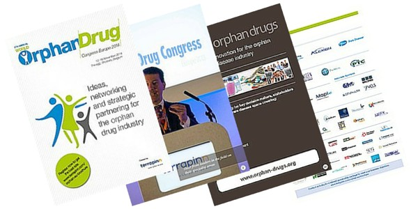 World Orphan Drug Congress