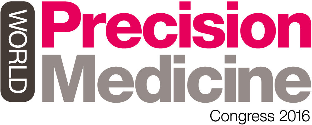 World Precision Medicine Congres 2016 logo