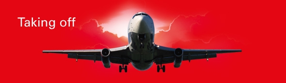 Opportunity and strategy for airlines, airports and investors - Aviation Outlook China 2012