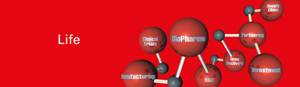 Biologic manufacturing strategies and technologies for biopharmas - Biologic Manufacturing World Asia 2012