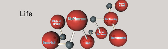 Innovation and strategies for pharmas, biotechs and the R&D community - BioPharma Convention Australasia
