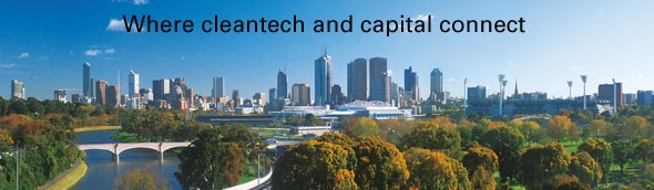 Cleantech development and investment for innovators, investors, industry & government - 8th Annual Australasian Cleantech Forum