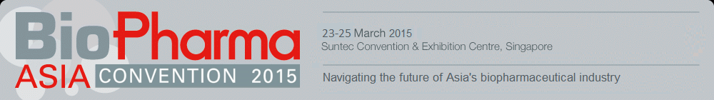 Navigating the future of Asia's biopharmaceutical industry - BioPharma Asia Convention 2015