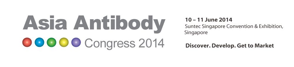 Asia's most prestigious Antibody conference where ideas, intelligence and relationships really make a difference. - Antibody Congress Asia 2014